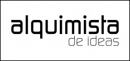Alquimista de ideas Logo
