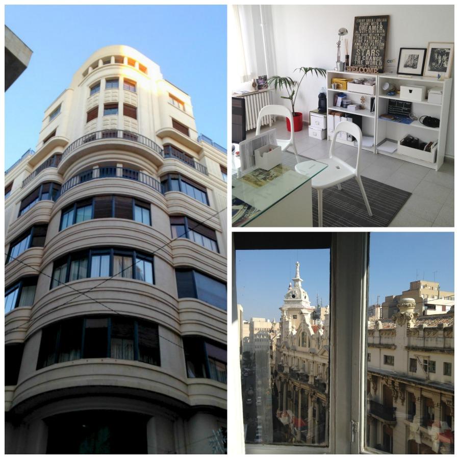Nueva oficina de Alquimista de ideas en Albacete