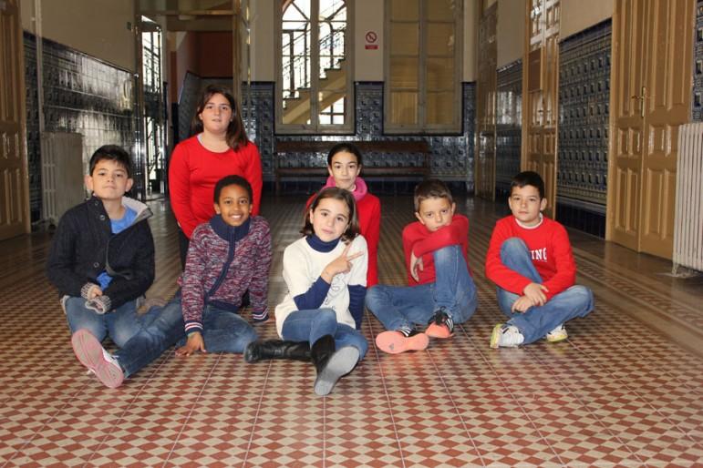 Lipdub «Traigo una sonrisa» en el Día Internacional del Niño con Cáncer