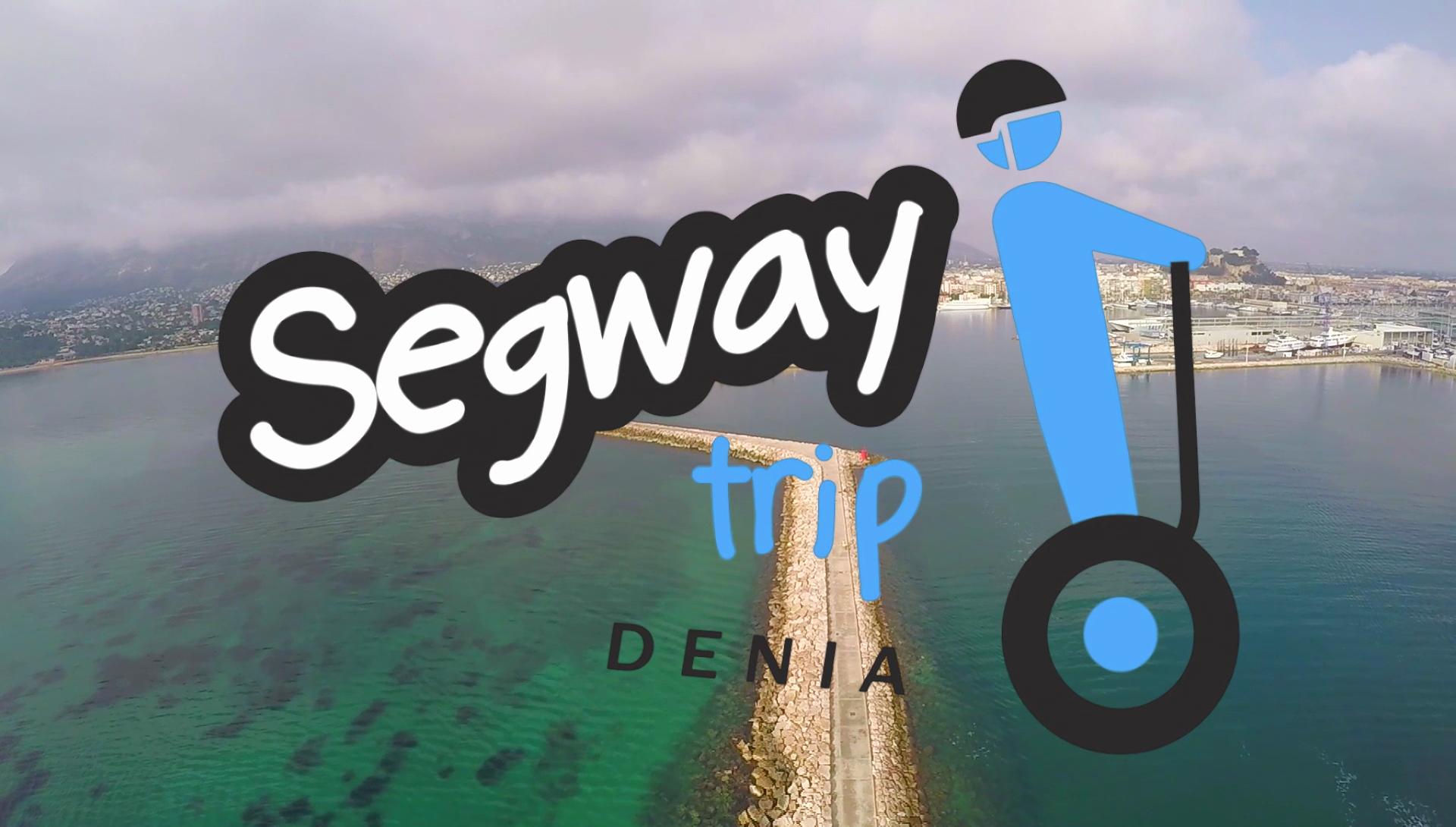 Segway Trip Dénia
