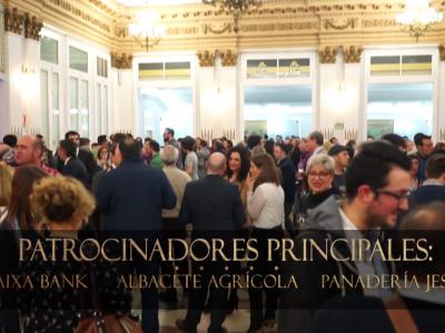 octavo Salón Brindis de Albacete