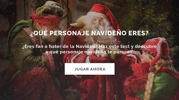 ¿Te gusta la navidad?